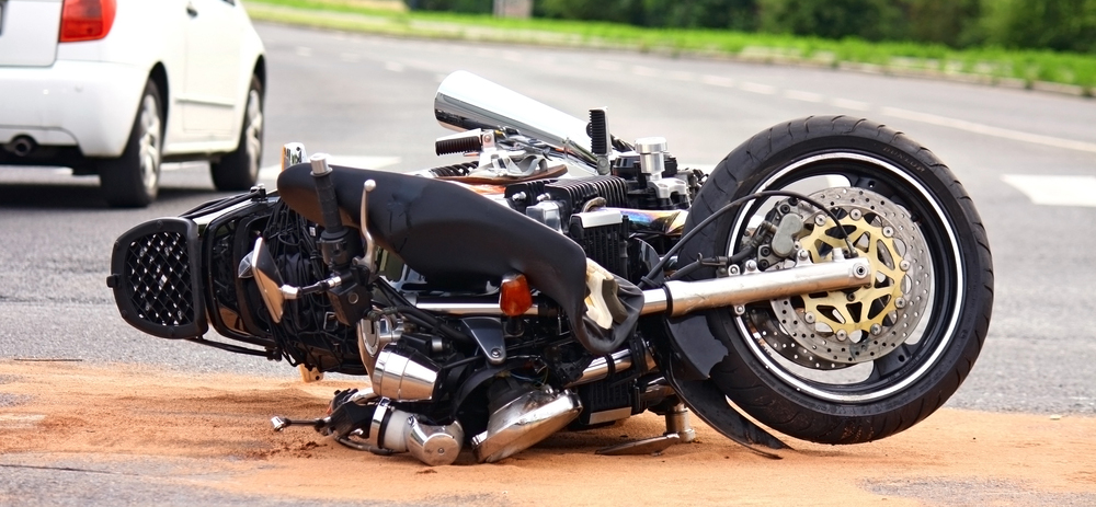 Motorcycle Accident Rates on the Rise